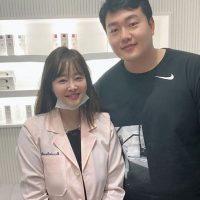 Who Is Choi Ji Man Wife Girlfriend 7 200x200