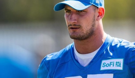 Joey Bosa, the NFL player you know as a defensive end for the Los Angeles Chargers may be a real star on the field but is he hanging out solo, off of it?