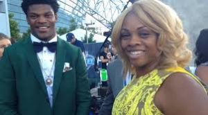 Lamar-Jackson-Mom-Felicia-Jones-Widowed