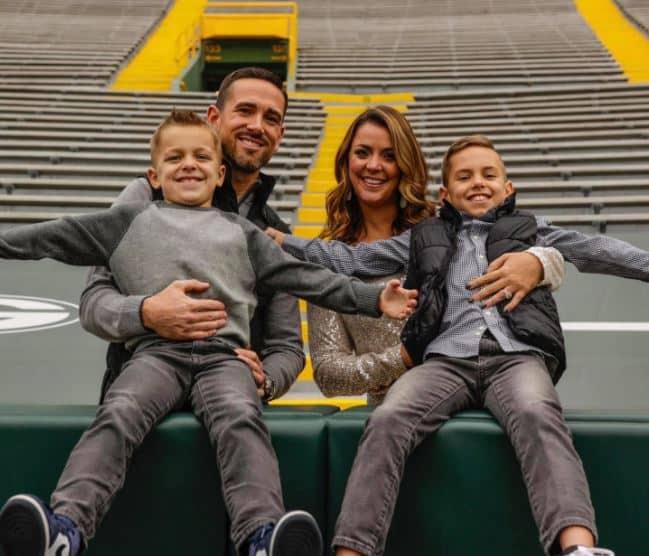 BreAnne LaFleur 5 Facts About Matt LaFleur Wife 1