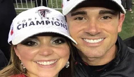 BreAnne LaFleur 5 Facts about Matt LaFleur's Wife