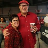 Christine Arians 5 Facts About Bruce Arians Wife 2 200x200