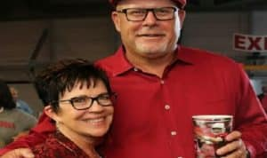 Christine Arians 5 Facts About Bruce Arians' Wife