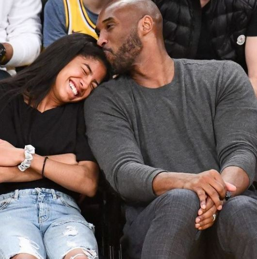 Vanessa Bryant 5 Facts About Kobe Bryant Wife 2