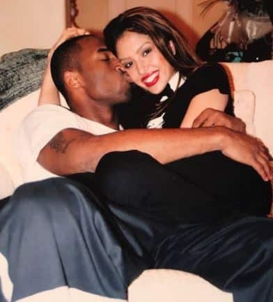 Vanessa Bryant 5 Facts About Kobe Bryant Wife 4
