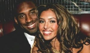 Vanessa Bryant 5 Facts About Kobe Bryant's Wife