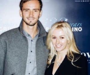 Daria Medvedeva 5 Facts About Daniil Medvedev's Wife