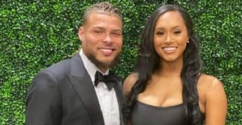Sydni Paige Russell 5 Facts About Tyrann Mathieu's Girlfriend