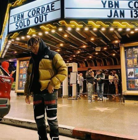 Cordae 3