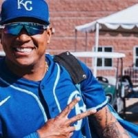 Top 10 Salvador Perez's Greatest Career Moments