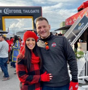 Ryan Miocic 5 Facts About Stipe Miocic's Wife