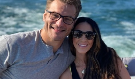 Ryan Miocic 5 Facts About Stipe Miocic's Wife (Bio, Career)