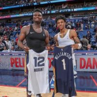 Zion Williamson Top Facts About Pelicans Player 5 200x200