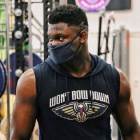 Zion Williamson Top Facts About Pelicans Player 6 200x200
