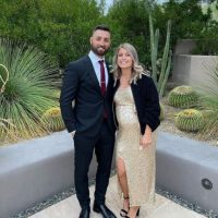 Amanda Gulyas 5 Facts About Kevin Pillar Wife 3 200x200