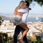 Who is Shane Bieber Dating Now? Meet Kara Kavajecz (Pics, Bio, Engagement)